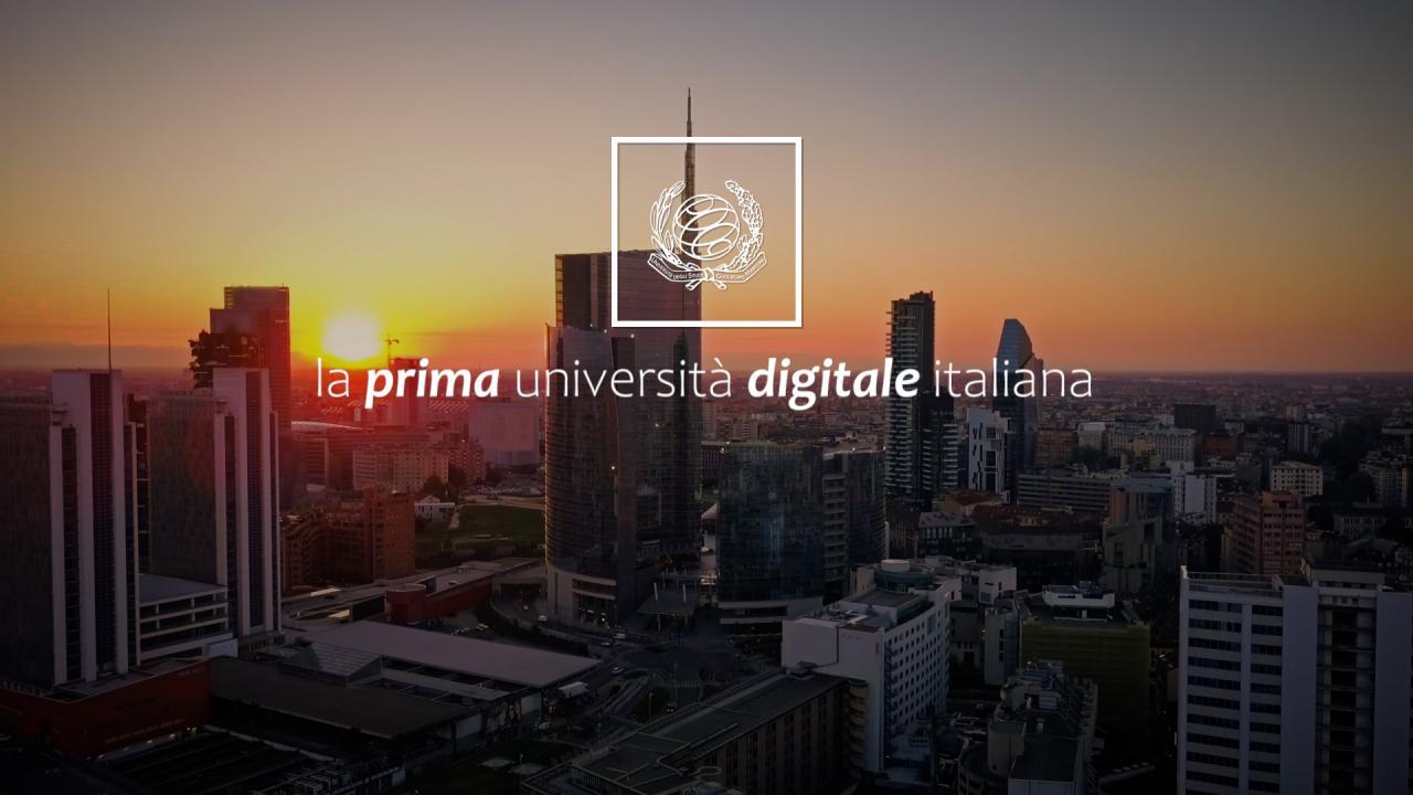 Universita Degli Studi Guglielmo Marconi Homepage